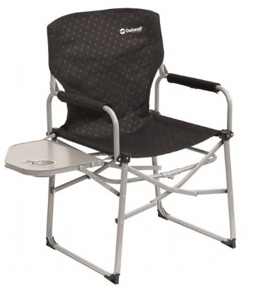 Outwell Folding Furniture Chair Picota with side table